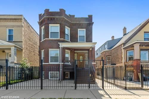 4213 W Hirsch, Chicago, IL 60651