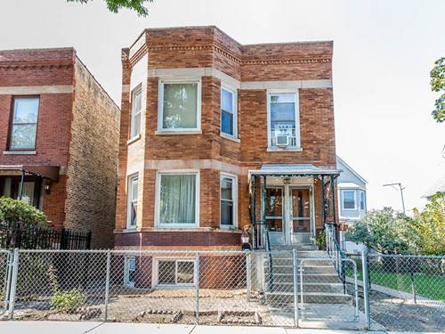3934 N Albany, Chicago, IL 60618