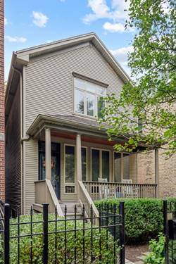 2305 W Melrose, Chicago, IL 60618