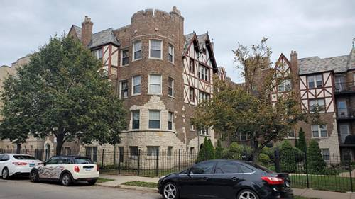 5719 N Kimball Unit 2E, Chicago, IL 60659