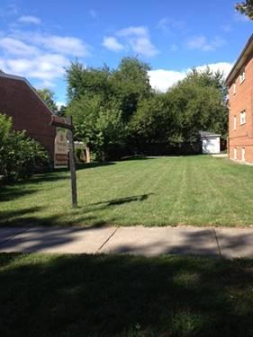 140 Sawyer, La Grange, IL 60525