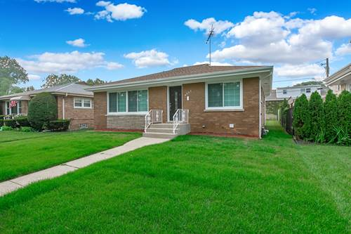 4506 Howard, Skokie, IL 60076