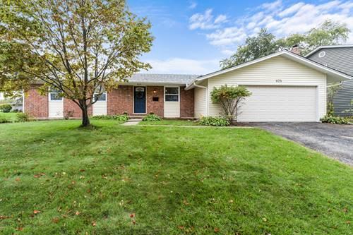 825 Concord, Hoffman Estates, IL 60192