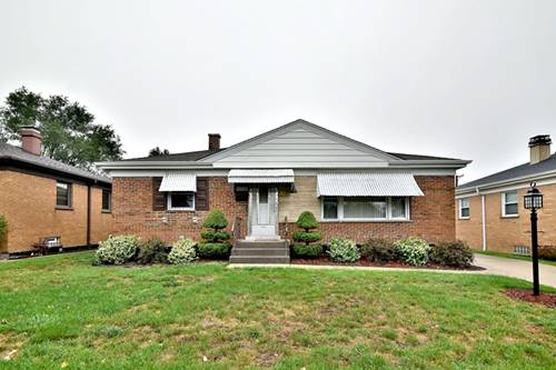 11152 Shelley, Westchester, IL 60154