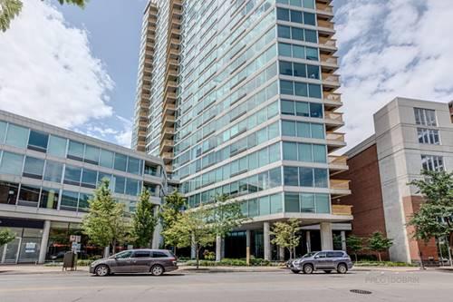 1720 Maple Unit 1360, Evanston, IL 60201