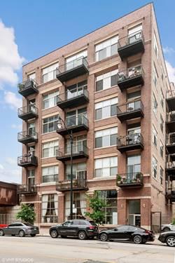 1528 S Wabash Unit 603, Chicago, IL 60605