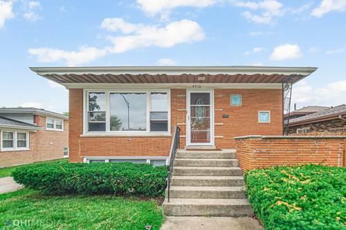 9316 Parkside, Oak Lawn, IL 60453