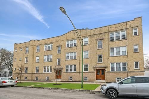 4451 W Sunnyside Unit 2, Chicago, IL 60630