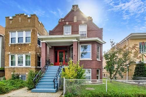 3525 W School, Chicago, IL 60618