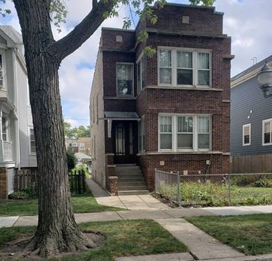 4311 N Whipple, Chicago, IL 60618
