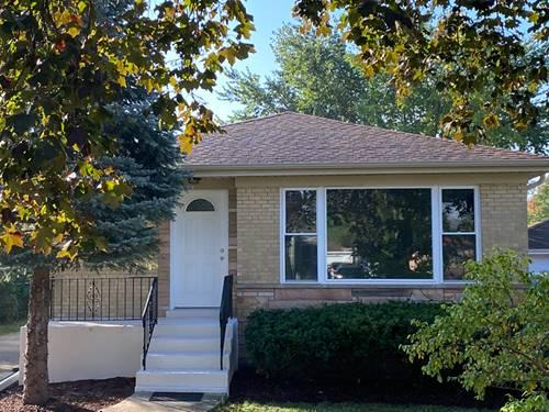 1406 Cynthia, Park Ridge, IL 60068