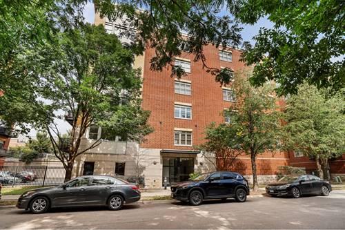 2310 W St Paul Unit 501, Chicago, IL 60647