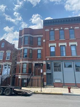 1254 N Cleaver, Chicago, IL 60642