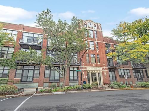 2300 W Wabansia Unit 309, Chicago, IL 60647