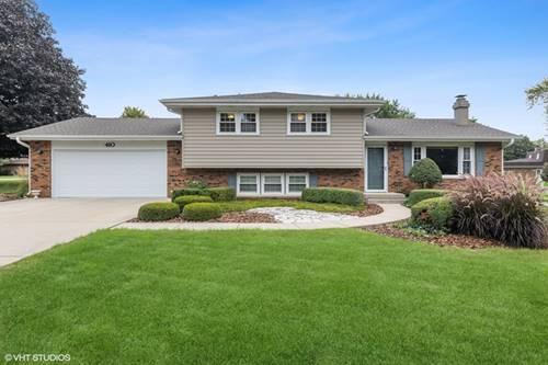 410 Wintree, New Lenox, IL 60451