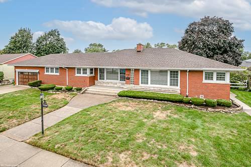 5516 W 91st, Oak Lawn, IL 60453