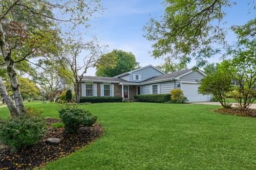 301 Cypress, Libertyville, IL 60048
