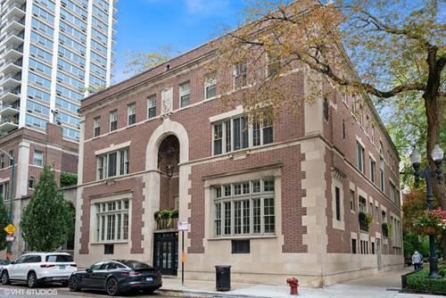 40 W Schiller Unit 1B, Chicago, IL 60610