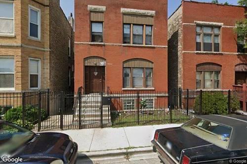 2730 W Gladys, Chicago, IL 60612