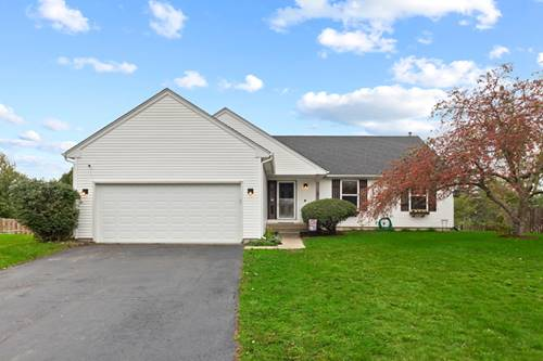 9 Marion, Lake In The Hills, IL 60156