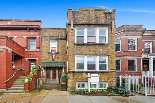 2439 W Eastwood, Chicago, IL 60625