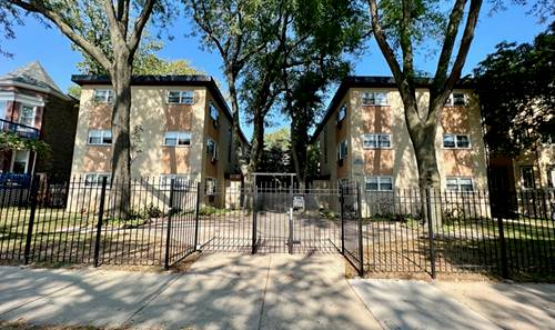 1714 W Touhy Unit A1N, Chicago, IL 60626