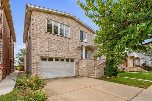 7531 W Carmen, Harwood Heights, IL 60706