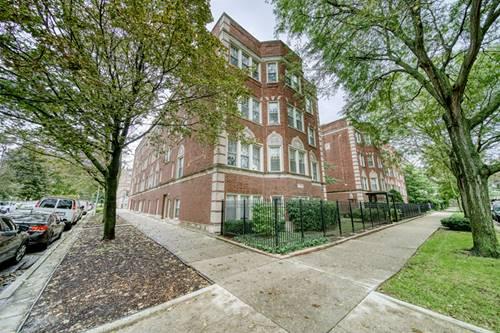 6143 N Hoyne Unit 1, Chicago, IL 60659