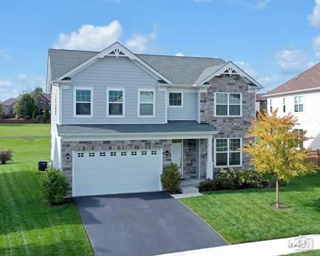 12824 Conifer, Plainfield, IL 60585