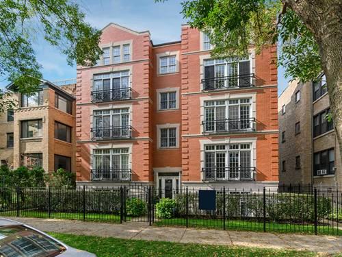 4438 N Magnolia Unit 2N, Chicago, IL 60640