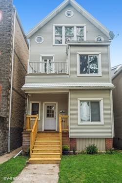 3717 N Kenmore, Chicago, IL 60613