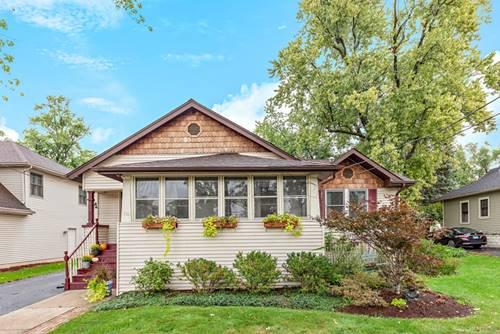 110 W Windsor, Lombard, IL 60148