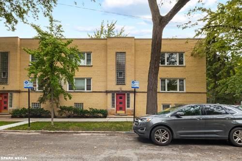 1402 W North Shore Unit 1E, Chicago, IL 60626