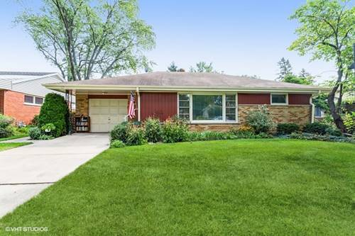 107 N Forest, Mount Prospect, IL 60056