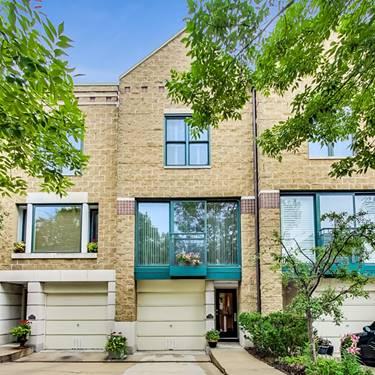1617 N Larrabee, Chicago, IL 60614