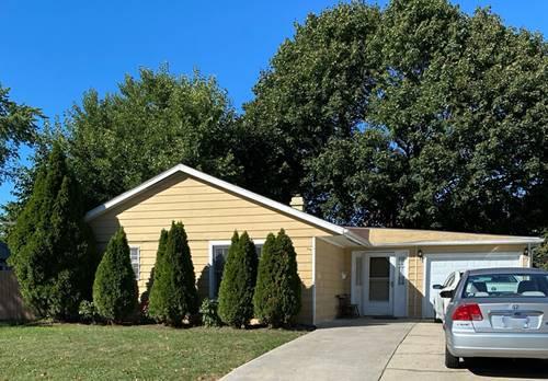 111 Hickory, Carpentersville, IL 60110