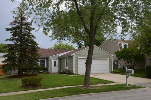 860 Stonefield, Roselle, IL 60172