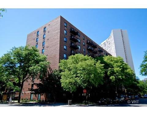 3900 N Pine Grove Unit 509, Chicago, IL 60613