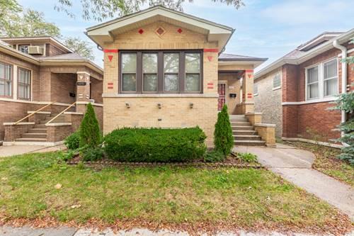 4318 W Ainslie, Chicago, IL 60630