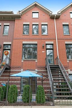 1806 W Argyle Unit F, Chicago, IL 60640