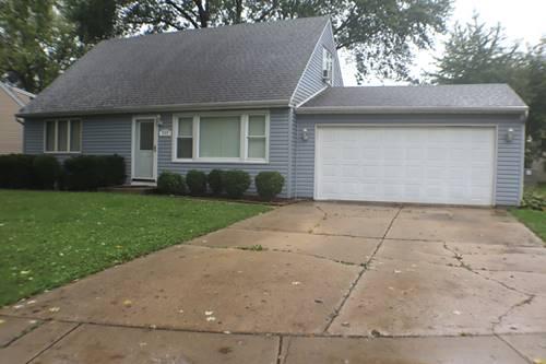 368 S Hawthorne, Elgin, IL 60123