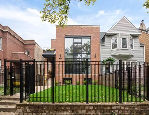 1454 W Belle Plaine, Chicago, IL 60613