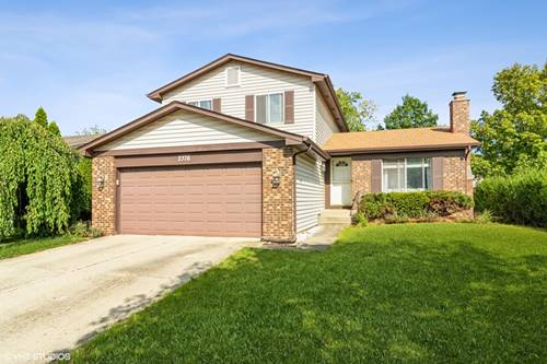 2376 Goldfinch, Woodridge, IL 60517