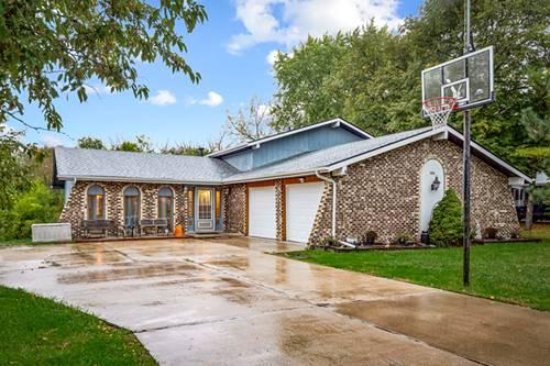 906 Robin Hill, Shorewood, IL 60404