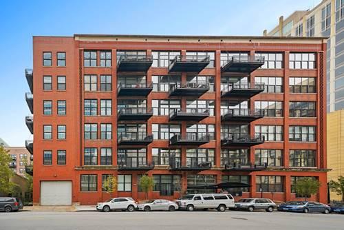 525 W Superior Unit 226, Chicago, IL 60654