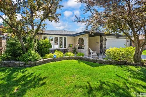 9205 S Komensky, Oak Lawn, IL 60453