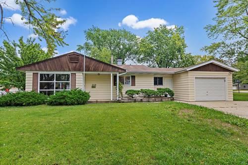 119 Hickory, Carpentersville, IL 60110