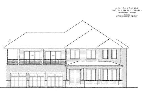 1604 N Lake Charles, Vernon Hills, IL 60061
