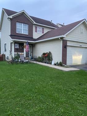 3006 Dan Ireland, Joliet, IL 60435