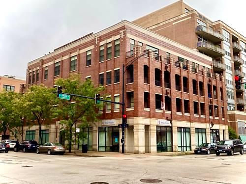 955 W Monroe Unit 3A, Chicago, IL 60607